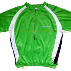 Echipament Ciclism, Tricouri - Tricou bicicleta ciclism NAKAMURA original DryPlus ClimaDry(dama 2XL) cod-172148