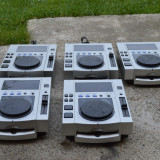 Cd Player(e) Pioneer CDJ-100S, 0-40 W