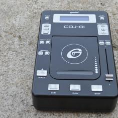Cd Player Gemini CDJ-01, 0-40 W