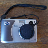 Aparat Foto compact HP, Sub 5 Mpx, 12x - APARAT FOTO HP PHOTOSMART 635, FUNCTIONEAZA .