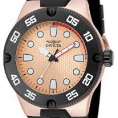 Ceas pentru inot INVICTA PRO DIVER ORIGINAL + cutie si garantie - Ceas barbatesc Invicta, Lux - sport, Quartz, Inox, Cauciuc, Analog