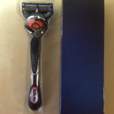 GILLETTE FUSION PROGLIDE NEW MODEL