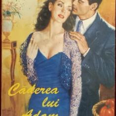 SANDRA BROWN - CADEREA LUI ADAM, Roman de dragoste - Roman dragoste