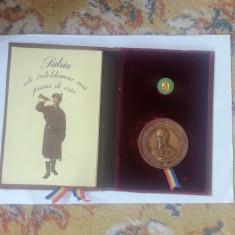 A 135 aniversare a directiei informatii militare 1859-1994 - Ordin