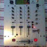 Mixere DJ - Vand mixer Behringer DX626