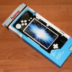 Nintendo Wii U- Husa silicon pentru gamepad, noua, Controller