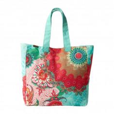 Geanta Desigual Shopping Anne | 100% original, import SUA, 10 zile lucratoare z12107 - Geanta Dama