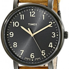 Timex Unisex T2N677AB Originals Black Watch | 100% original, import SUA, 10 zile lucratoare af22508 - Ceas dama