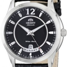 Orient Men's FEV0M002B0 Lexington Stainless | 100% original, import SUA, 10 zile lucratoare a32207 - Ceas barbatesc