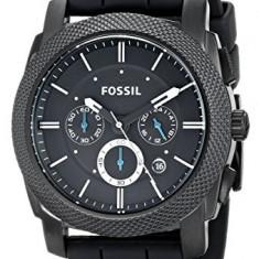 Fossil Men's FS4487 Machine Chronograph | 100% original, import SUA, 10 zile lucratoare a22207 - Ceas barbatesc