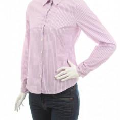 Camasa de dama H&M - Camasa dama H&m, Marime: 36, Culoare: Roz, Maneca lunga, Casual