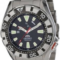 Orient Men's SEL03001B0 M-Force Stainless   100% original, import SUA, 10 zile lucratoare a32207 - Ceas barbatesc
