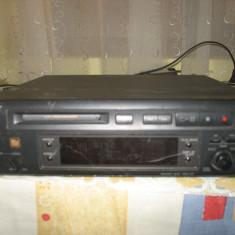 Minidisc Sony MDS-S 37 - Deck audio