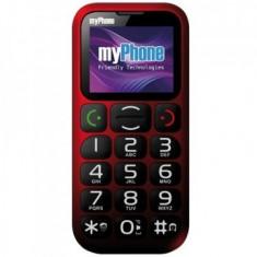Telefon mobil MyPhone 1045, rosu - Telefon MyPhone