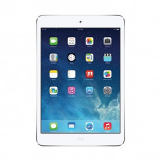 Tableta iPad Mini Retina Display - Tableta Apple iPad Mini 2, 7.9 inch, 16GB, WiFi+4G, Silver White