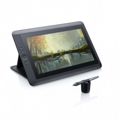 Tableta grafica Wacom Cintiq 13HD Pen Touch, display 13 inch, full HD