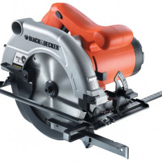 Black Decker fierastrau circular, KS1300, 65 mm, 1300 W, 190x16mm