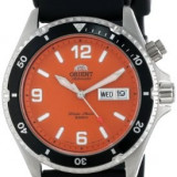 Orient Men's CEM65004M 'Orange Mako' | 100% original, import SUA, 10 zile lucratoare a22207