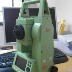 Vand statie totala Leica TC 407