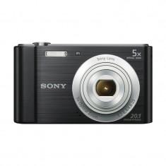 Aparat Foto compact - Aparat foto digital Sony PHOTO CAMERA SONY W800 NEGRA DSCW800B.CE3