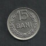 Monede Romania, An: 1960 - ROMANIA RPR 15 BANI 1960, XF+++ [0] Livrare in cartonas