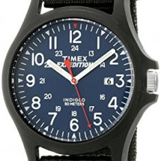 Timex Men's TW49999009J Expedition Acadia | 100% original, import SUA, 10 zile lucratoare a42707 - Ceas barbatesc Timex, Quartz