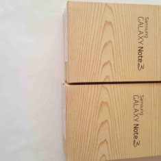 Telefon mobil Samsung Galaxy Note 3 N9000, Negru, Neblocat