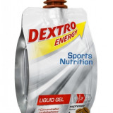Gel Lichid Energizant cu Aroma Espresso si Cafeina 60ml Dextro