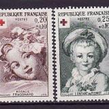 FRANTA - CRUCE ROSIE ,B254
