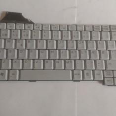 Tastatura Keyboard Laptop Fuji C1320D K032533B1 DK - Tastatura laptop Fujitsu Siemens