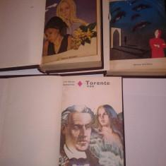 MARIE-ANNE DESMAREST - TORENTE Vol.1.2.3., Relegate - Roman