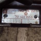 Caseta directie vw transporter t4 1.9tdi 2.5 tdi