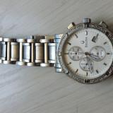 Ceas cu diamante Bulova - Ceas barbatesc Bulova, Elegant, Metal necunoscut, Rezistent la apa, 2000 - prezent
