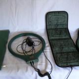 Aparate pentru terapia cu câmpuri magnetice pulsante - Aparat masaj
