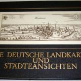 Harti desenate din Germania ev mediu