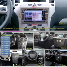Navigatie auto, Bmw - Navigatie ES7060P OPEL