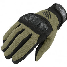 Manusi Armored Claw Shield Olive M