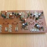 Amplificator audio - Placa preamplificator intrari linie Universum HIFI 2500