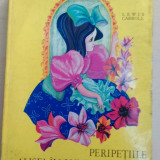 Peripetiile Alisei in lumea oglinzii -Lewis Carroll/ ilustratii Petre Vulcanescu
