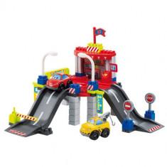 Set Constructii Abrick City 1 - Jocuri Seturi constructie Ecoiffier