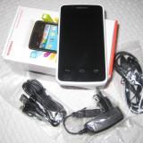 Telefon Vodafone Smart mini Vodafone 875 ALB nou. - Telefon mobil Vodafone, Nu se aplica, Neblocat, Dual core