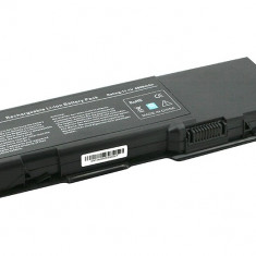 Acumulator Dell Inspiron 1501 / 6400 black - Baterie laptop