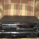 CD Player Sony CDP-297