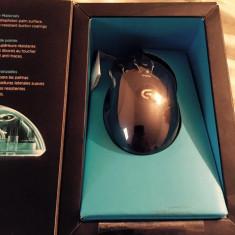 G400s Optical gaming Mouse Logitech, Peste 2000
