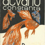 Marcel Stanciu - ACVARIU CONSTANTA - Carte Biologie
