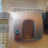 Telefon fix fara fir cu handsfree Philips