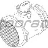 Senzor debit aer AUDI A8 4D2 4D8 PRODUCATOR TOPRAN 113 137