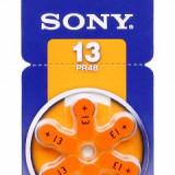 Baterie auditiva Sony si Energizer numarul 13, dar si celelalte numere.