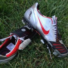 Ghete fotbal Nike, Iarba - Ghete profesionale fotbal - NIKE TOTAL 90 LASER