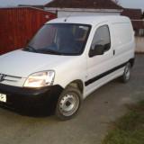 Peugeot Partner 1.6HDI (2009)